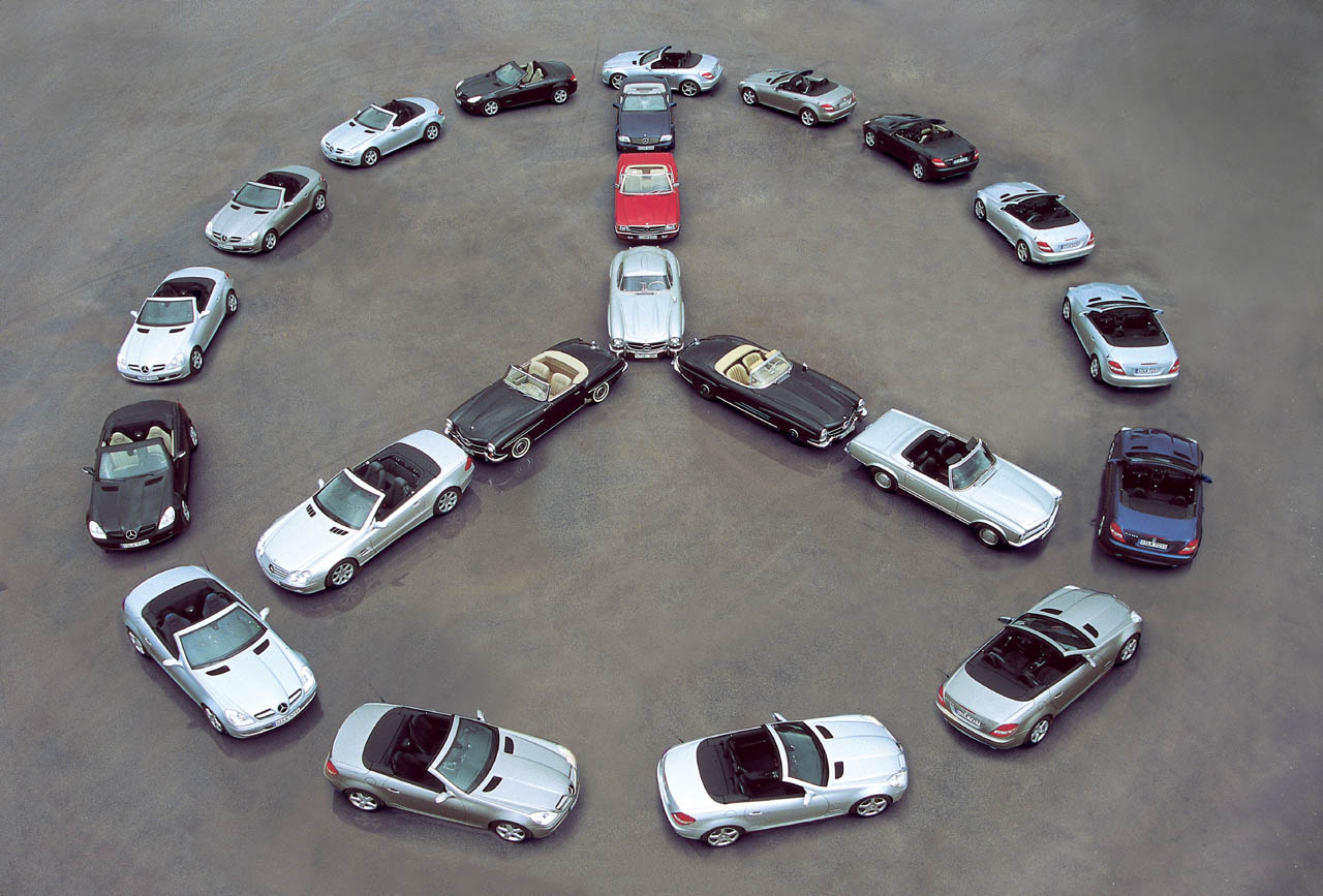 Znak Mercedes Benz >> Mercedes-Benz Star