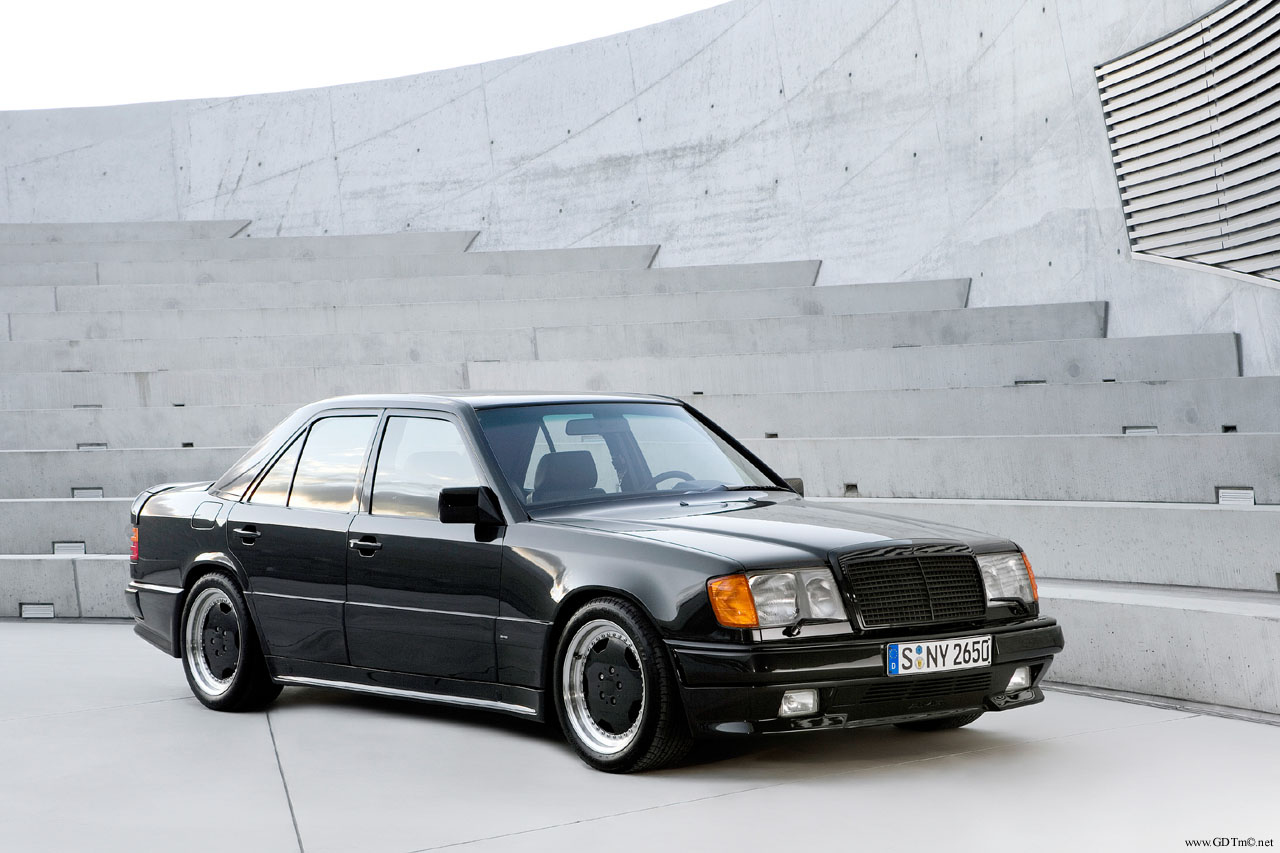 what are your favorite wheels on a w124. Black Bedroom Furniture Sets. Home Design Ideas